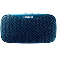 Samsung Level Box Slim Portable Rechargeable Bluetooth Speaker & Power Bank BLUE(international version)