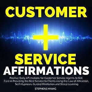 Customer Service Affirmations Speech