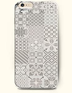 New Case Cover For Apple Iphone 5C Hard Case Cover - White Bike Leaning against the Wall