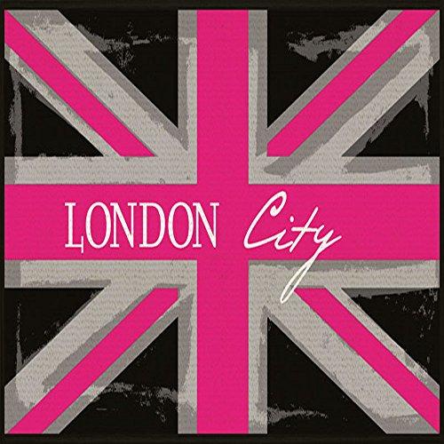 Decoration Londres Rose : Deco londres rose