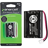 Enercell 3.6V/600mAh Ni-MH Cordless Phone Battery (2300894)