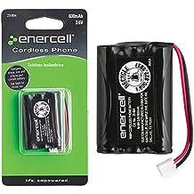 Enercell 3.6V/600mAh Ni-MH Cordless Phone Battery (2300894)