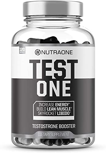 Testone Testosterone Supplement