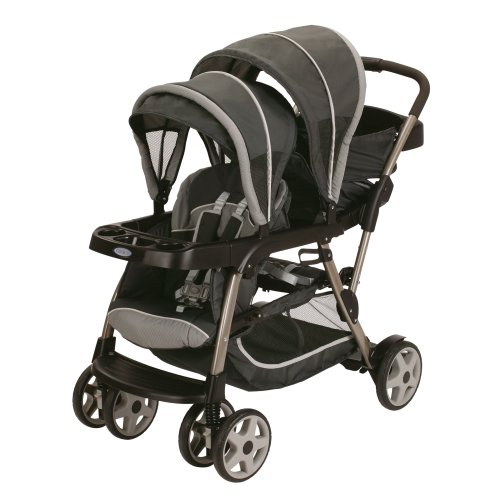 Double Strollers for Infant and Toddler: Amazon.com