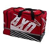 #10: AXO 29202-25-000 Weekender Red/Black Gear Bag