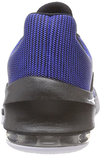 Air Black Infuriate Nero Metallizzato white Game Homme Oro 400 Bleu Royal II Nike de Chaussures Basketball Max d4Eqwdn6