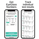 EyeQue Personal Vision Tracker Plus - Smartphone