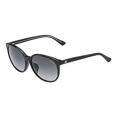 bff21ddf613 Gucci 3733 F S Y6C HD Acetate Black Sunglasses - 58-16-140  Amazon.co.uk   Clothing