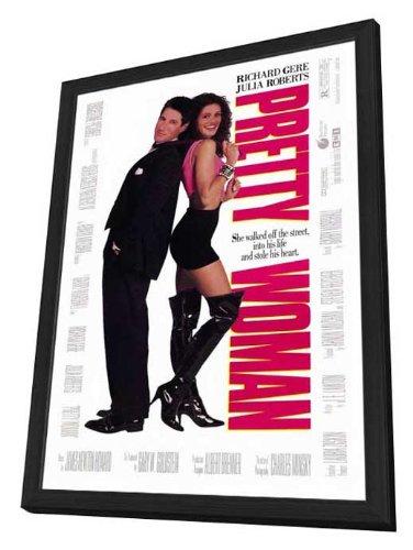 Pretty Woman - 27 x 40 Framed Movie Poster