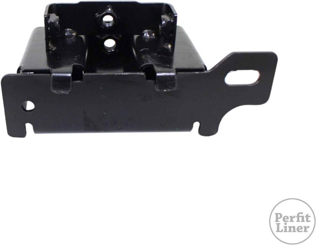 Steel Front Passenger Side Bumper Bracket For Escalade 00-06