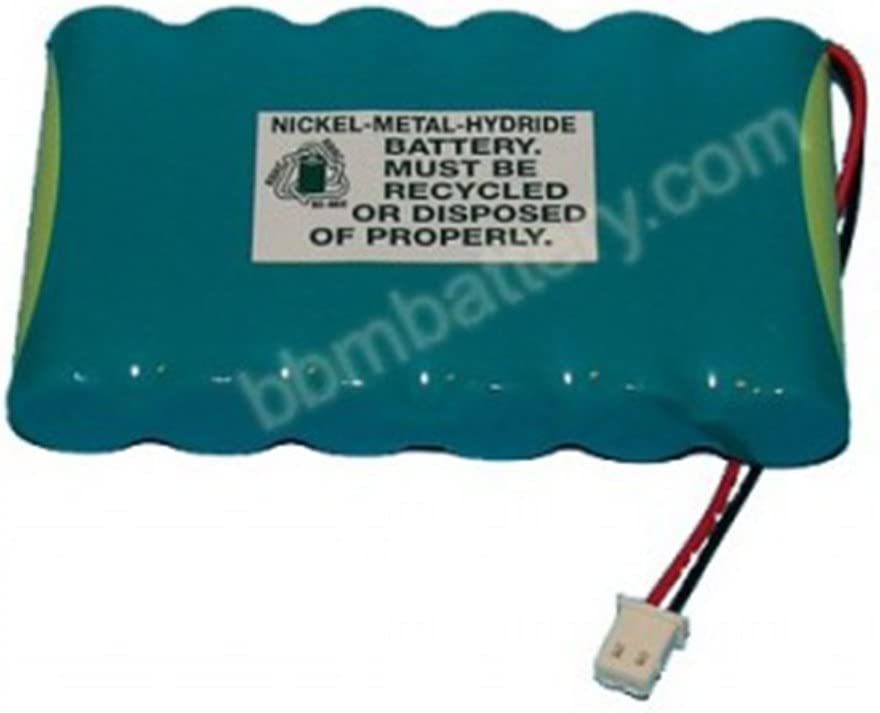 K10145X10 7.2 V Battery replacement.