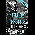 Full Throttle (Black Knights Inc. Book 7)