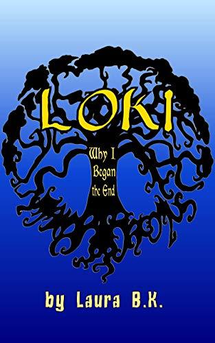 Loki: Why I Began the End