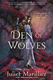 """Den of Wolves (Blackthorn & Grim)"" av Juliet Marillier"