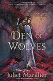 """Den of Wolves (Blackthorn & Grim)"" av Juliet Marillier"
