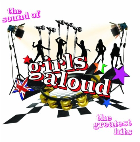 Girls Aloud - The Sound Of Girls Aloud The - Zortam Music