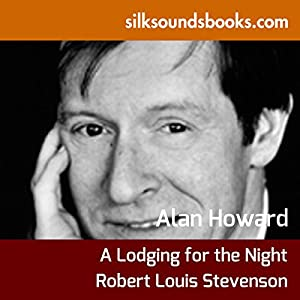 A Lodging for the Night Audiobook