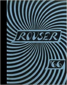 Reprint) 1966 Yearbook: Riverside - Brookfield High School