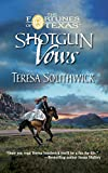 Shotgun Vows (Continuities Plus) (Fortunes of Texas)