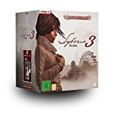 Syberia 3: Collectors Edition (PC DVD) UK IMPORT REGION FREE