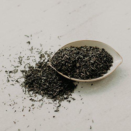 Green Sencha Leaf Tea ½ lb