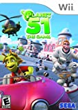 Planet 51 - Nintendo Wii
