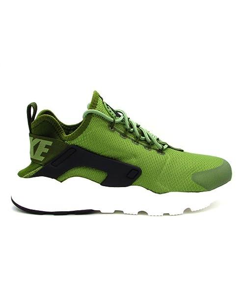 huarache verde militare