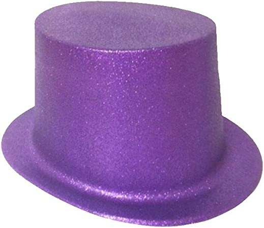 New Purple Top Hat