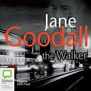 The Walker Audiobook