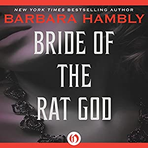 Bride of the Rat God Audiobook