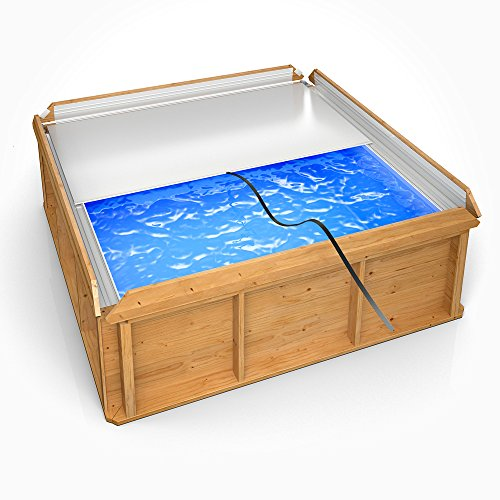 Pool holz finest pools with pool holz welt des holz for Poolumrandung aufstellpool