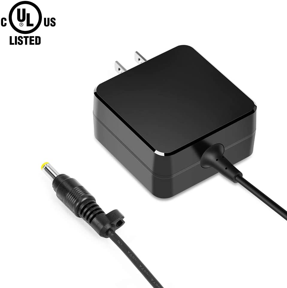 Charger for Sony SRS-XB40 Portable Wireless Bluetooth Speaker XB40 SRSXB40