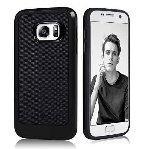 S7 Case Galaxy S7 Case, Duty Protection and Scratch Resistant Case with Anti-slip Grip for Samsung Galaxy S7 Badalink