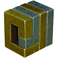 Bepuzzled Hanayama Level 3 Coil Cast Puzzle