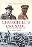 Churchill's Crusade: The British Invasion of Russia, 1918-1920