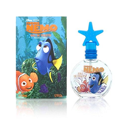 Finding Nemo FOR MEN by Disney - 1.7 oz EDT Spray