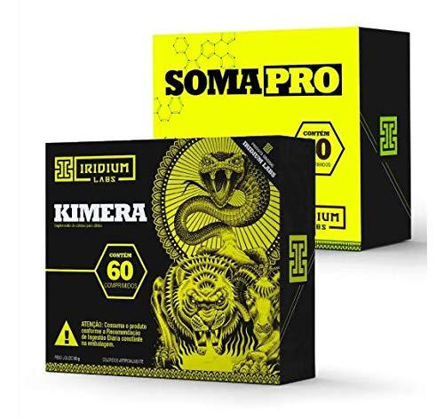 Kit Kimera Thermo + Soma Pro c/60