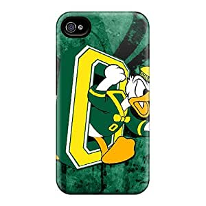 Cometomecovers Iphone 6 Plus Well-designed Hard Cases Covers Oregon Ducks Protector