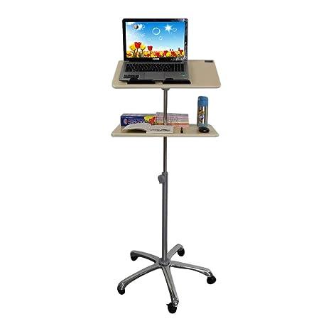 Dianz Mesa de escritorio para computadora portátil de montaje en ...