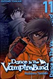 Dance in the Vampire Bund Vol.11