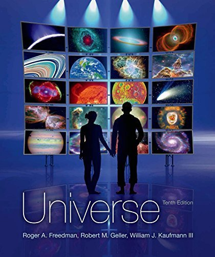 Universe by Freedman, Roger, Geller, Robert, Kaufmann, William J. (July 29, 2015) Paperback