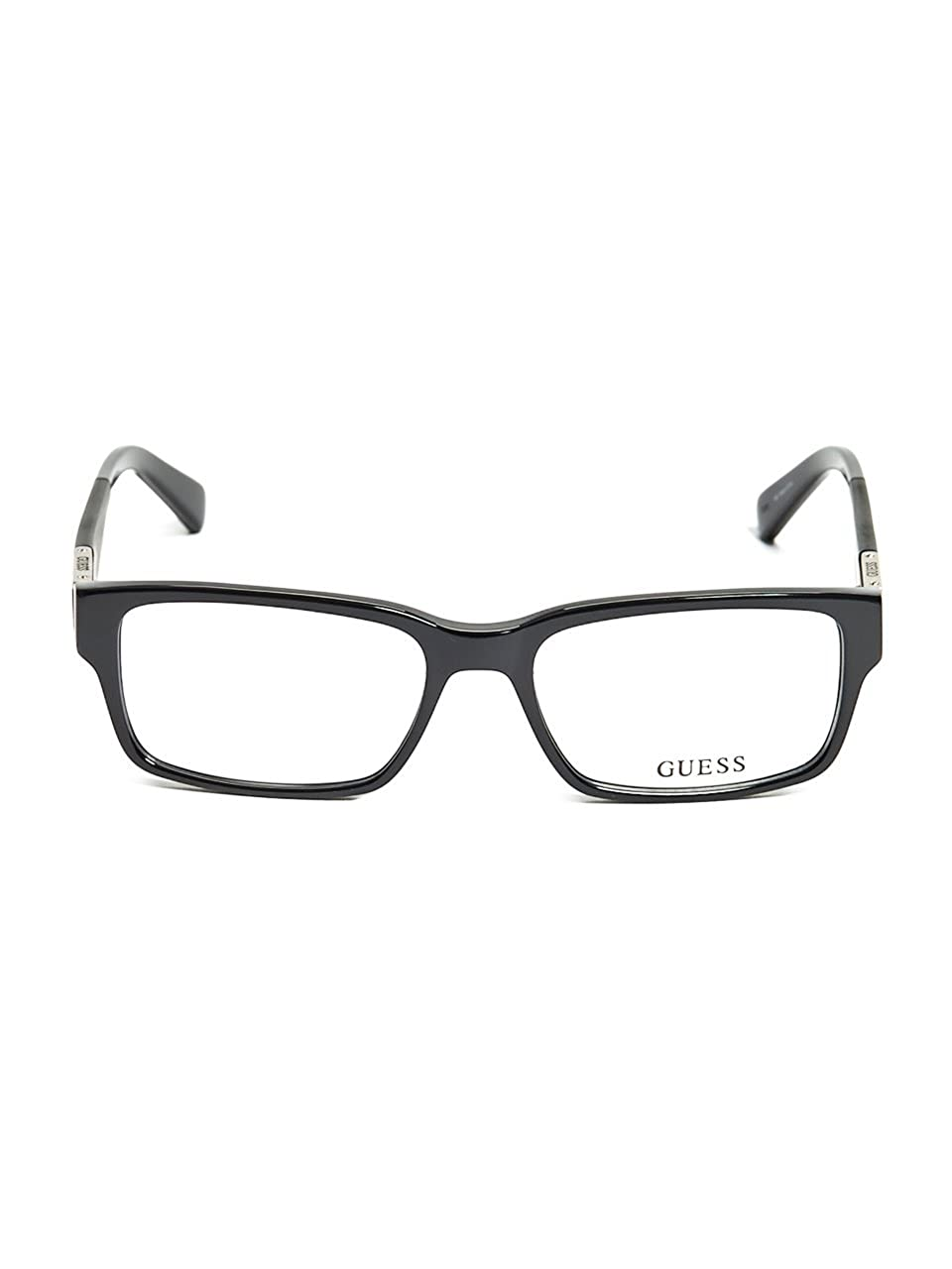 Amazon.com: Guess Hombre Liam Mixed Mate Lentes: Clothing