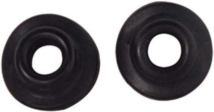 TUSK Rubber Valve Support//Seal Black Yamaha WR450F 2003-2009 Fits
