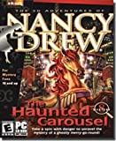 Nancy Drew: the Haunted Carousel (Jewel Case) - PC