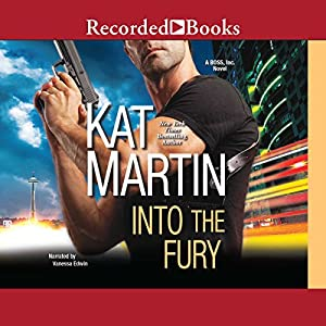 Into the Fury Audiobook