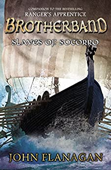 Slaves Of Socorro (Brotherband Chronicles Book 4) Books Pdf File