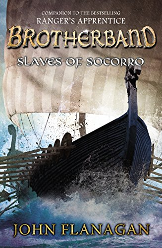 Slaves of Socorro (Brotherband Chronicles Book 4) ()