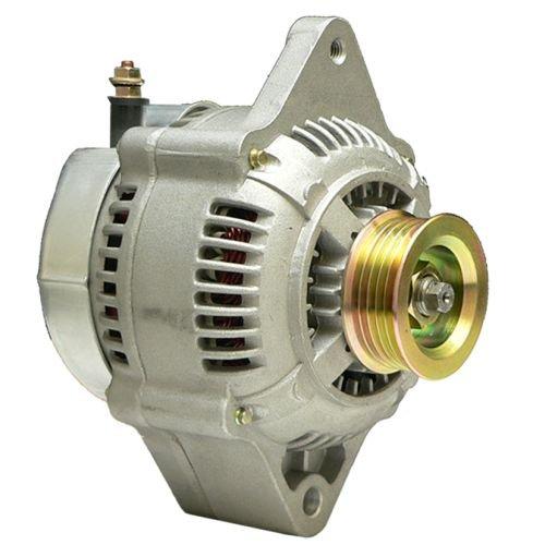 DB Electrical AND0264 New Alternator For 1.8L 1.8 Suzuki Sidekick 96 97 98 1996 1997 1998, Suzuki Esteem 99 00 01 02 1999 2000 2001 2002, 31400-77E20 111779 101211-0550 101211-0551 (Suzuki Sidekick Starter)
