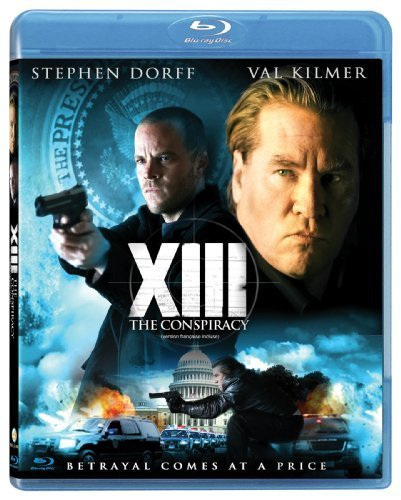XIII - The Conspiracy [Blu-Ray] by Phase 4 Films