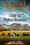 Climb the Highest Mountain (Savage Destiny Book 5)